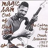 アウト・オブ・バッド・ラック-ザ・コブラ、チーフ&クラッシュ・セッションズ 1957-66