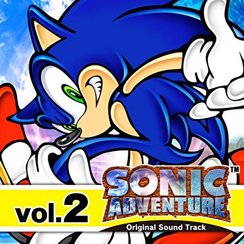 Sonic Adventure Original Sound...
