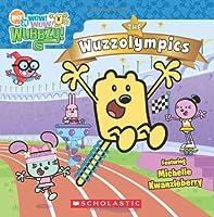The Wuzzolympics (Wow Wow Wubbzy)