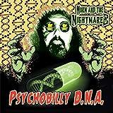 Psychobilly Dna
