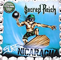 Surf Nicaragua + Alive at the [12 inch Analog]