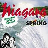 Niagara Spring ~Niagara Cover Special~