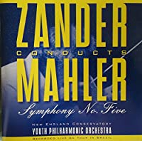 Conducts Mahler-Symphony 5