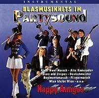 Blasmusikhits Im Partysou