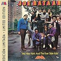 Mr New York & The East Side Kids