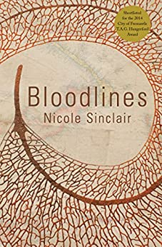 Bloodlines by [Sinclair, Nicole]