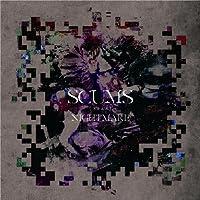 SCUMS  (ALBUM+DVD) (type B)