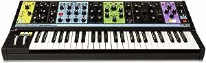 moog モーグ/Matriarch 4ボイス・パラフォニック セミモジュラー・アナログシンセサイザー