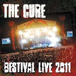 BESTIVAL LIVE 2011 [2CD] (SBESTCD50)