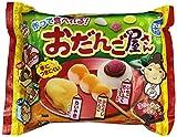 おだんご屋さん 8個入 BOX (食玩・知育菓子)