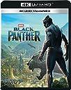 ブラックパンサー 4K UHD MovieNEX(3枚組) 4K ULTRA HD 3D Blu-ray デジタルコピー(クラウド対応) MovieNEXワールド