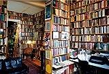 夢の本棚のあるインテリア (エクスナレッジムック) 画像
