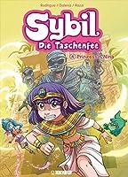 Sybil, die Taschenfee 05: Drachentanz