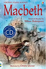 Macbeth [Book with CD] Paperback