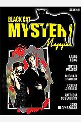 Black Cat Mystery Magazine #6 Kindle Edition