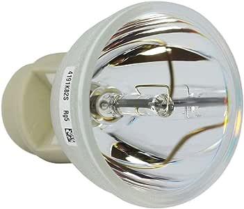 EachLight プロジェクター交換用ランプ MC.JFZ11.001 対応機種 Acer エイサー P1500 H6510BD (バブル球のみ)