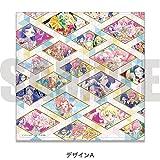 キラッとプリ☆チャン プレミアムチケットケース A ミラクル☆キラッツ