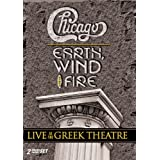Live at the Greek [DVD] [Import]