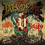 【早期購入特典あり】INSIDE OF ME feat. Chris Motionless of Motionless In White (初回限定盤A)(DVD付)【特典:A2ポスター付き】