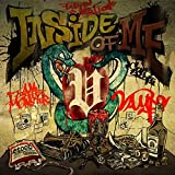 INSIDE OF ME feat.Chris Motionless of Motionless In White
