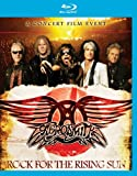 Aerosmith: Rock for the Rising Sun [Blu-ray] [Import]