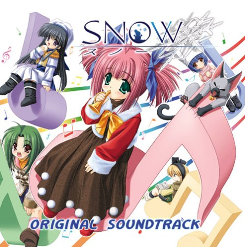 SNOW ORIGINAL SOUNDTRACK