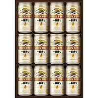 キリン一番搾り生ビールセット 350ml×12本 K-IBI