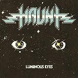 LUMINOUS EYES [LP] [Analog] 画像