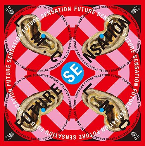 FUTURE SENSATION (完全生産限定盤)