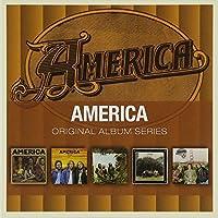 America Original Album Series