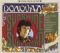 Sunshine Superman, Stereo Special Edition