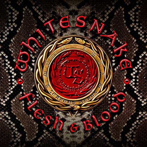 Flesh & Blood (Deluxe Edition)...