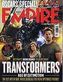 Empire [UK] January 2014 (単号)