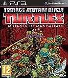Teenage Mutant Ninja Turtles Mutants in Manhattan (輸入版:北米) - PS3