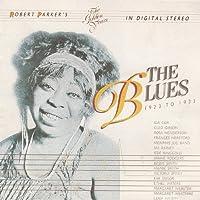 Blues 1923-1933