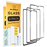 [3-Pack]-Mr.Shield for Huawei P30 [Japan Tempered Glass] [9H Hardness] [Full Cover] Screen Protector with Lifetime