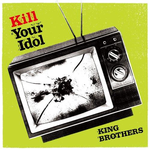 KILL YOUR IDOL(初回限定盤)の詳細を見る