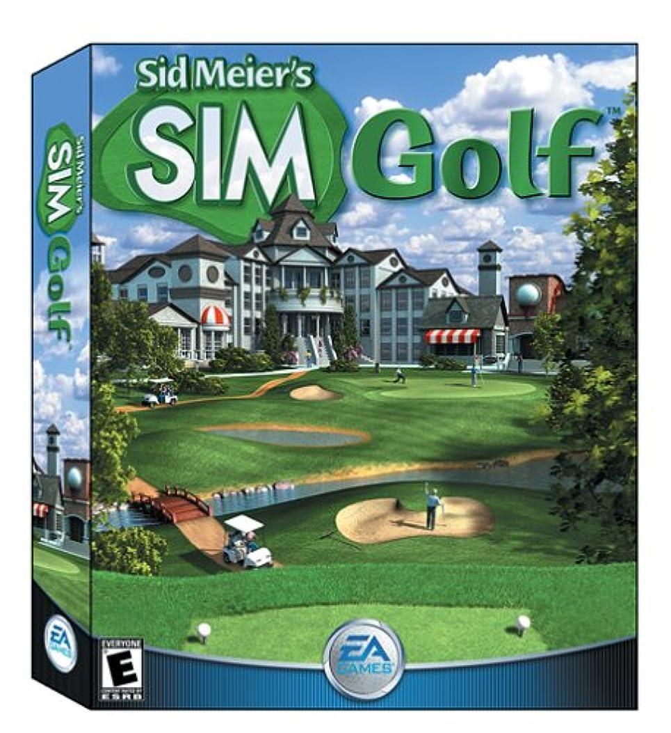 グレートバリアリーフ折例外Sid Meier's SimGolf (輸入版)