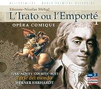 Irato Ou L'Emporte by ETIENNE-NICOLAS MEHUL (2006-01-01)