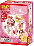 LaQ スイートコレクション ミニ ピンク