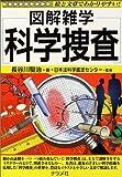 科学捜査 (図解雑学)