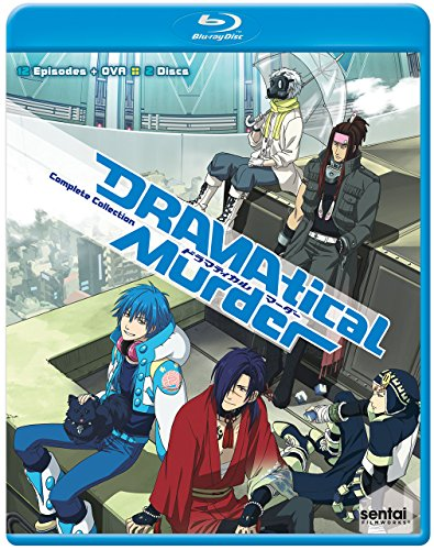 Dramatical Murder/ [Blu-ray] [Import]