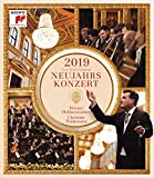New Year's Concert 2019 [Blu-ray]
