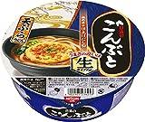 日清食品 ごんぶと 天ぷらうどん 219g ×1...