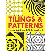 Tilings and Patterns (Dover Books on Mathematics)
