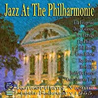 Jazz at the Philharmonic in Vienna