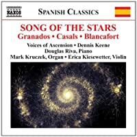 Songs of the Stars by Voices of Ascension (2009-06-30)