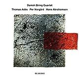 Thomas Ades, Per Norgard, Hans Abrahamsen by Danish String Quartet (2016-04-30) 画像