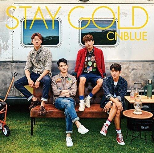 STAY GOLD(初回限定盤A)