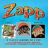 ZAPP/ZAPP II/ZAPP III 画像